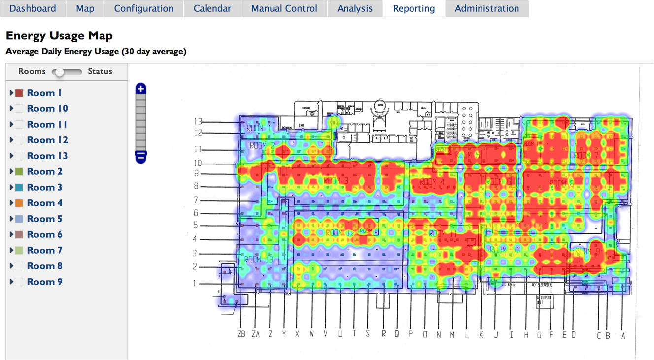 1 Hospital Asset Tracking Patient Safety Environment